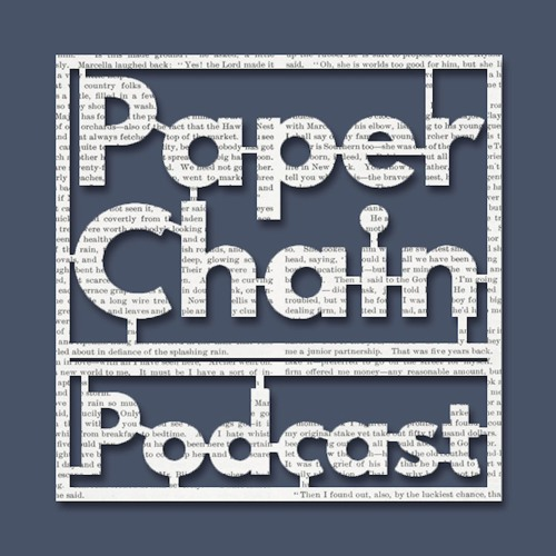 The Paperchain Podcast's avatar