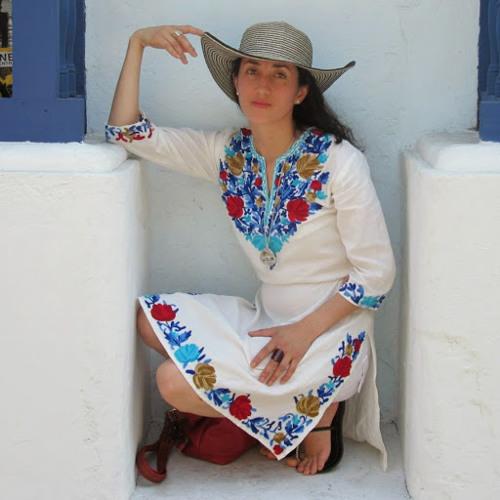 Karen Paola Ochoa Espitia's avatar