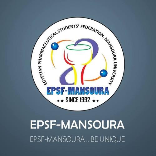 Epsf Mansoura's avatar