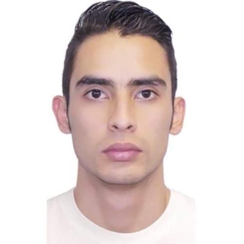 Axel Garcia Vega's avatar