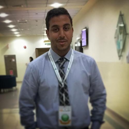 Omar Darwish's avatar