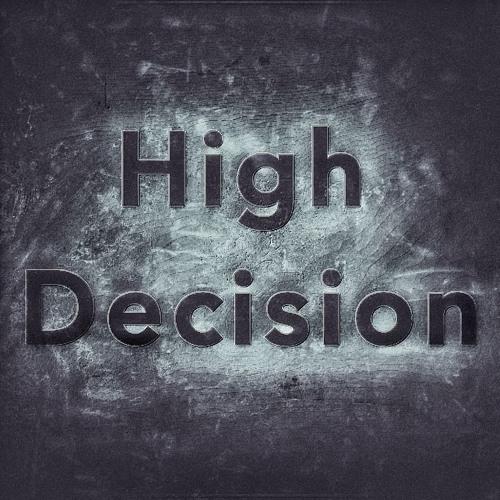 High Decision's avatar