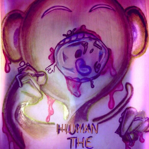 Human The Monkey's avatar
