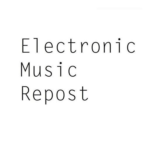 Electronic Music Repost's avatar