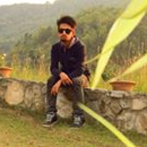 Sushil Khanal's avatar