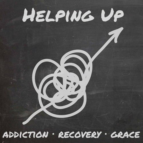 Helping Up Mission // Addiction, Recovery, Grace's avatar