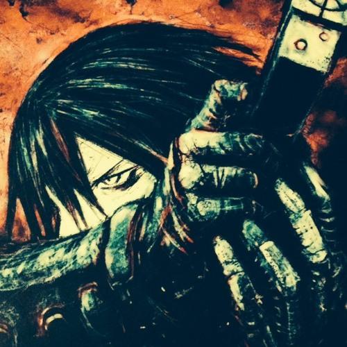 Magnamancer's avatar