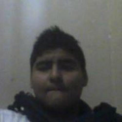 Adrian Martinez's avatar