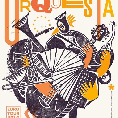 Gypsy Ska Orquesta's avatar