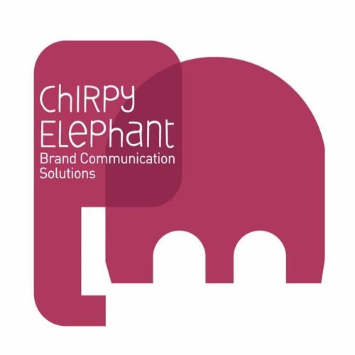 Chirpy Elephant's avatar