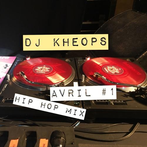 dj kheops officiel (IAM)'s avatar