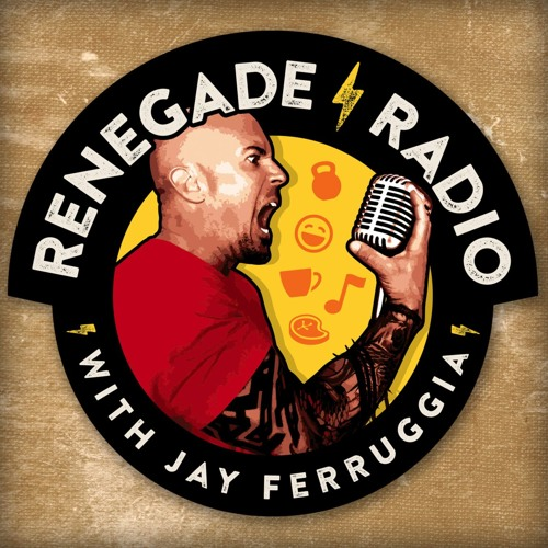 Renegade Radio with Jay Ferruggia's avatar