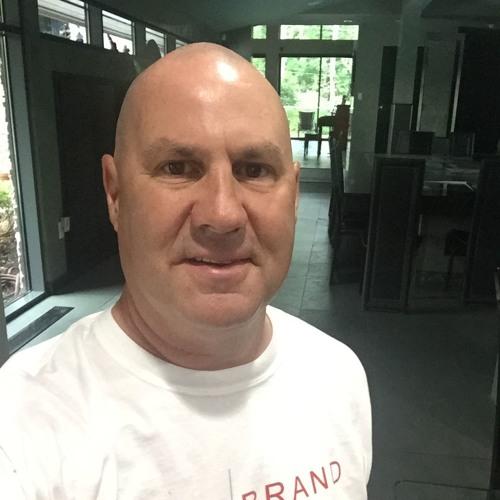 Michael T Haas's avatar