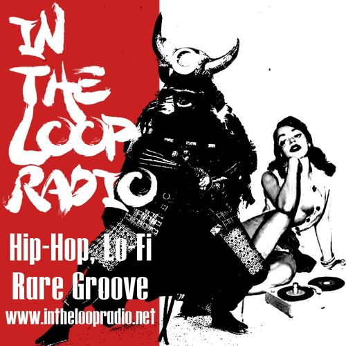 In The Loop Radio's avatar