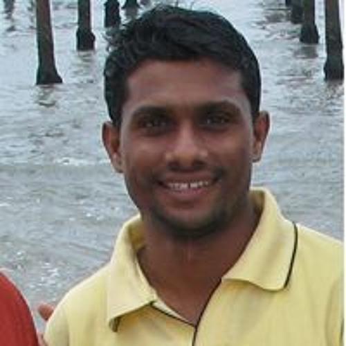 Sri Nivas's avatar