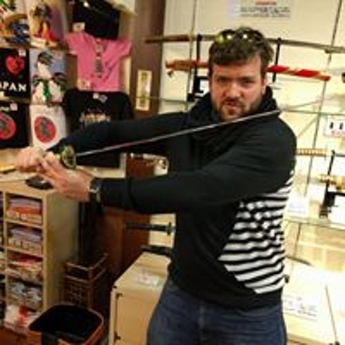 James Giblin's avatar