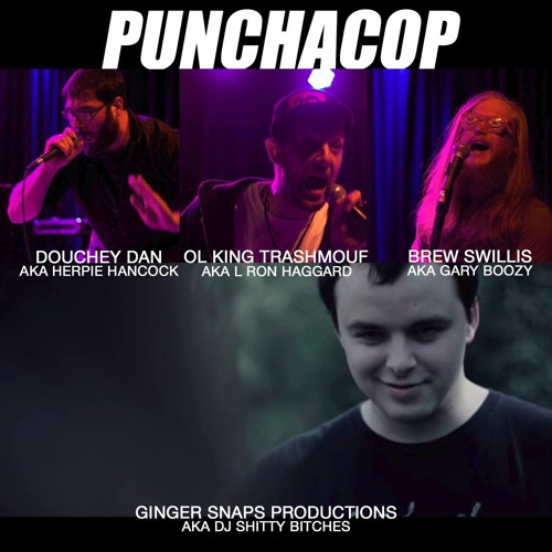 Punchacop's avatar