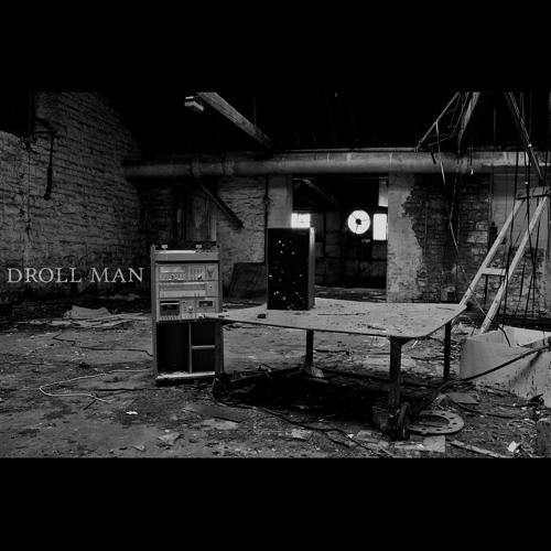 Droll Man's avatar