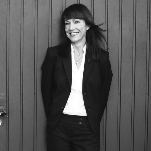 Simone Gerwers Mut-anstifterin's avatar