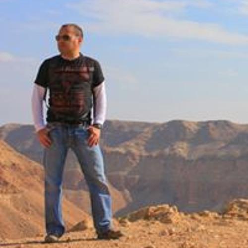 Jack Mazafi's avatar