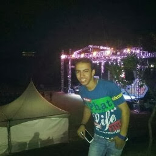 Saad Mitsho's avatar