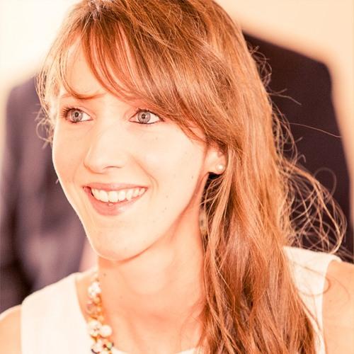 Pauline Callais's avatar