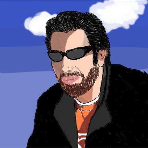 Antonis's avatar