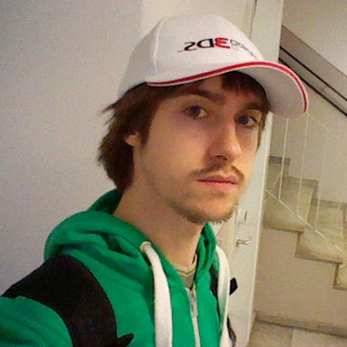 lee comstock's avatar