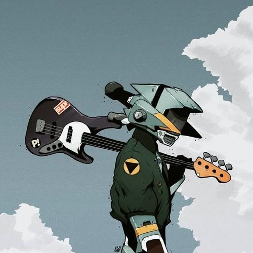 tokki chainsaw's avatar