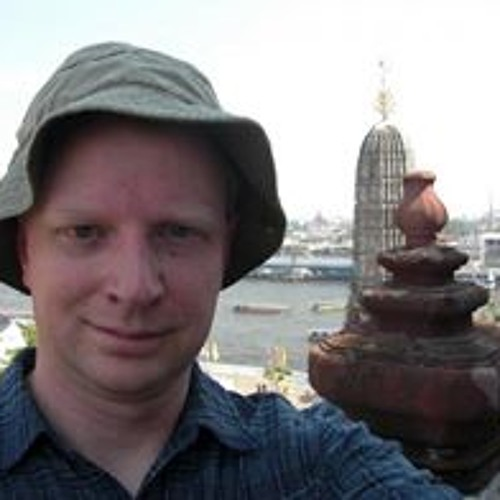 Grant Miller-Francisco's avatar