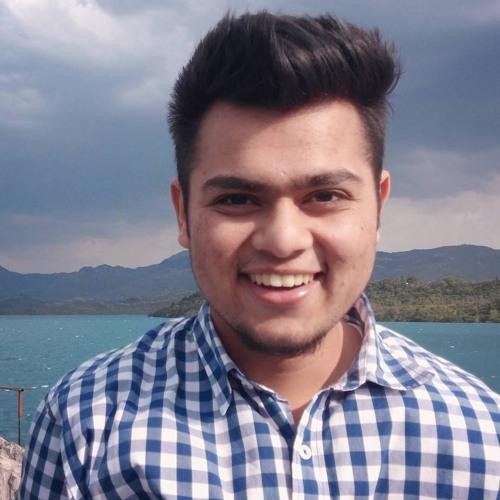 Sohaib Ajmal's avatar