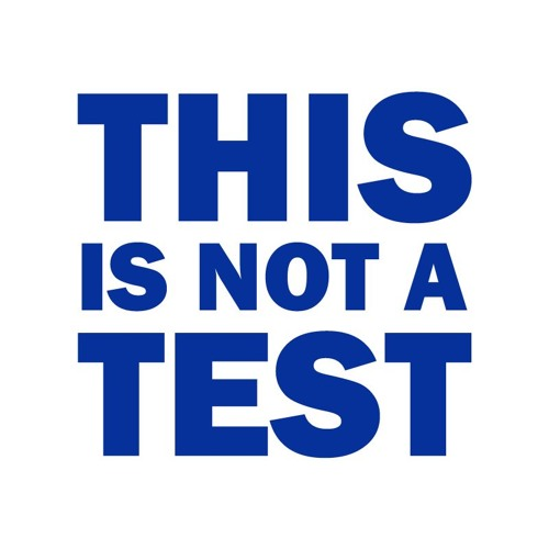 THIS IS NOT A TEST's avatar