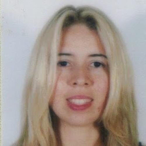 Magda Teixeira's avatar