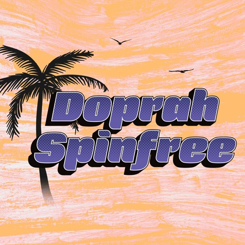 Doprah Spinfree's avatar