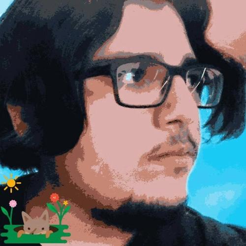 Leonard Paz Nobre's avatar