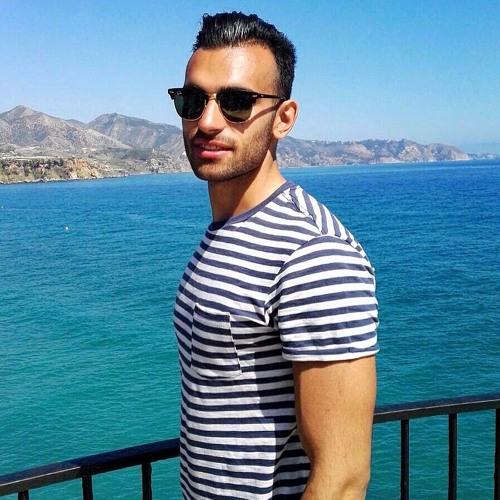 Parham Albadvi's avatar