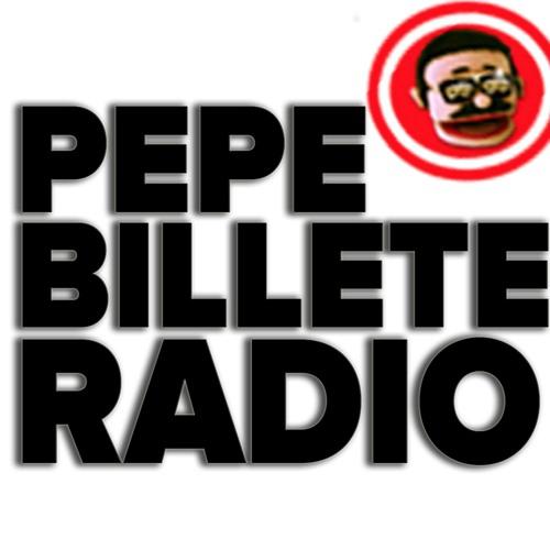 Pepe Billete Uncensored's avatar