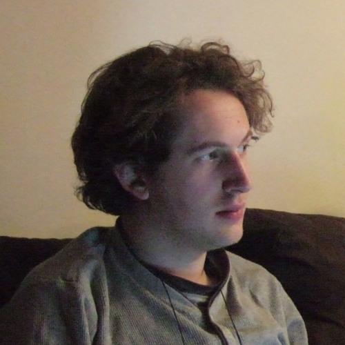 Adam Jansch's avatar