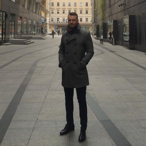 Koryazhnov's avatar