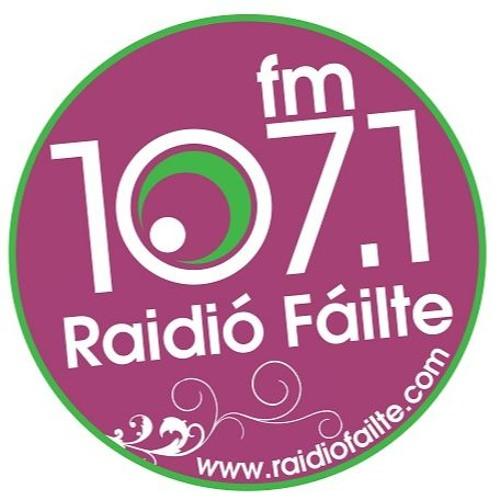 Raidió Fáilte's avatar