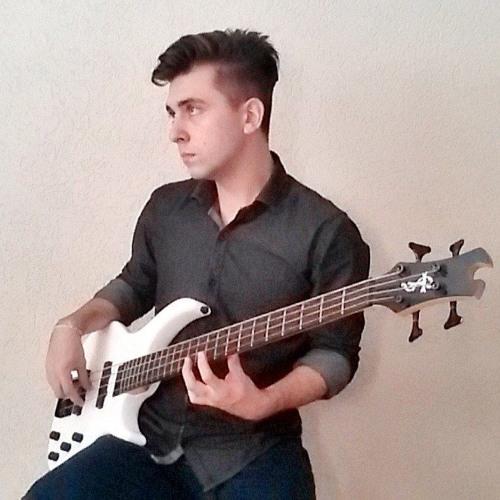 Murilo Rocha Lichewitz's avatar