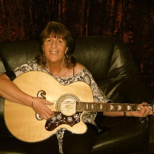 Rosemary Fraser's avatar
