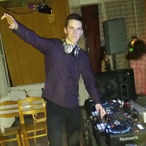 DJ Maxi's avatar