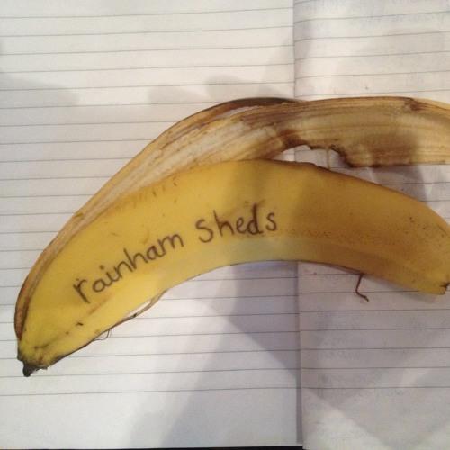 Rainham Sheds's avatar