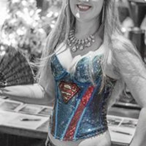 Heather Sarafina Hunt's avatar