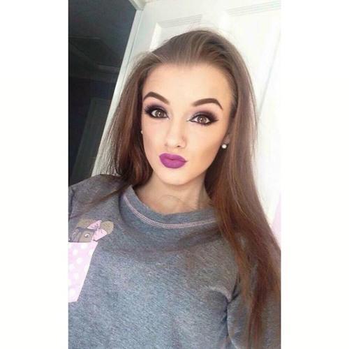 Leah Lucas's avatar