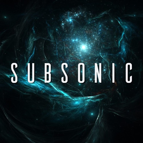 Subsonic's avatar
