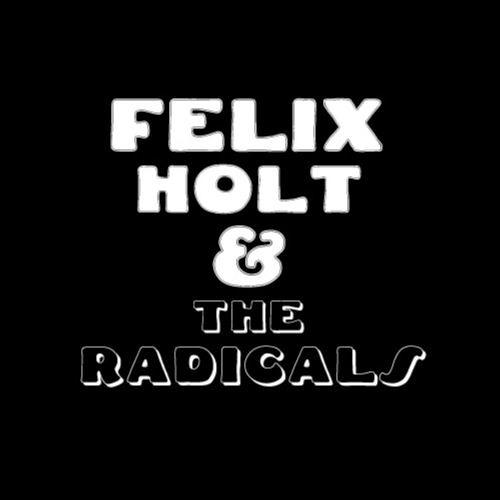 Felix Holt & The Radicals's avatar