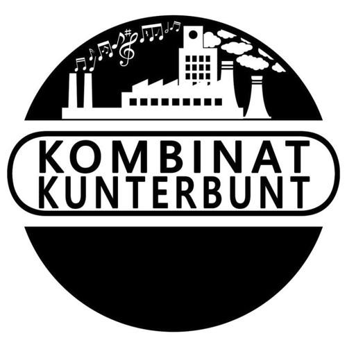 Kombinat Kunterbunt's avatar