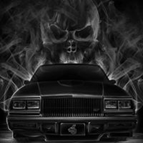 DJ Red Barron's avatar